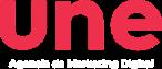 Logo Agencia UNE